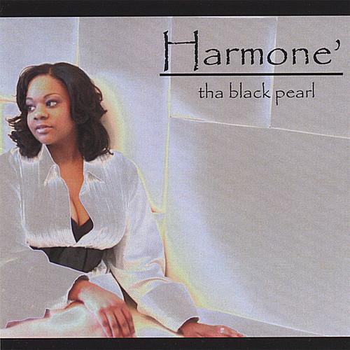 Harmone' (Tha Black Pearl)