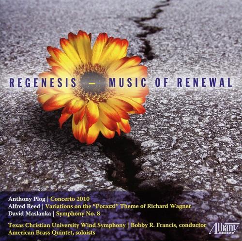 Regenesis: Music of Renewal