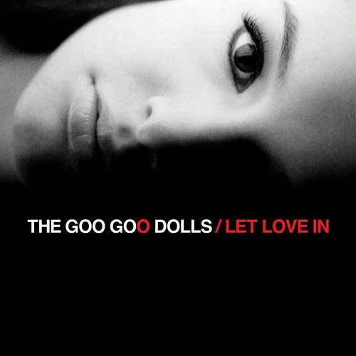 The Goo Goo Dolls - Let Love In [LP]