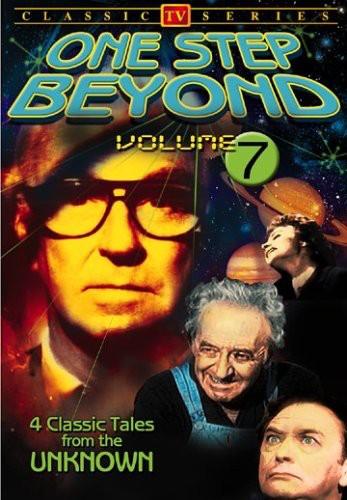 Twilight Zone: One Step Beyond: Volume 7