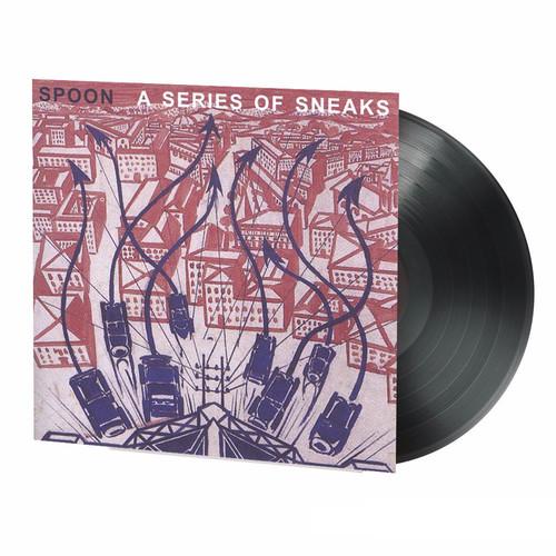 A Series Of Sneaks [Bonus Tracks] [Reissue] [Remastered]