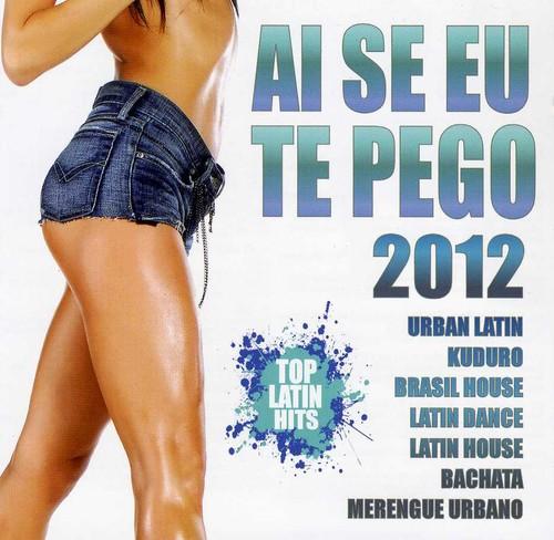Ai Se Eu Te Pego 2012 /  Various