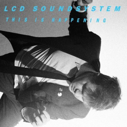 LCD Soundsystem-This Is Happening