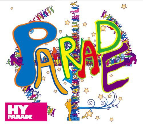 Parade [Import]