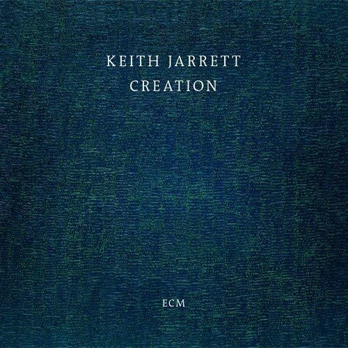 Keith Jarrett - Creation [Import Limited Edition]