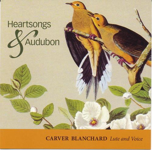 Heartsongs & Audubon