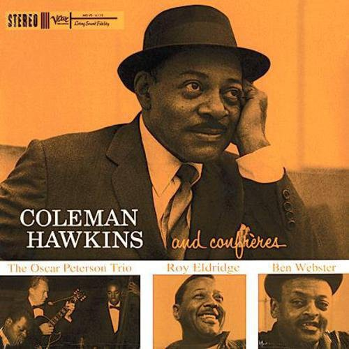 Coleman Hawkins and Confreres