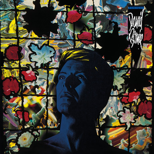 David Bowie - Tonight: 2018 Remastered Version [LP]