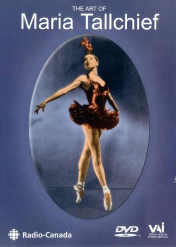 The Art of Maria Tallchief
