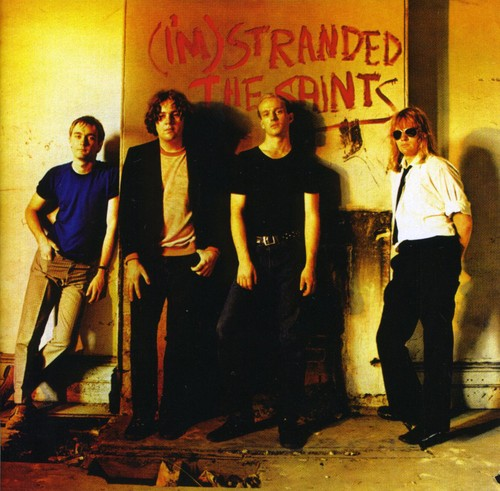 The Saints - I'm Stranded [Import]