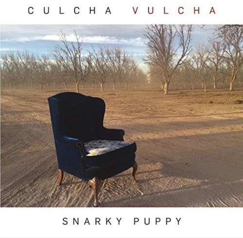 Culcha Vulcha  (CCVinyl.com Exclusive)