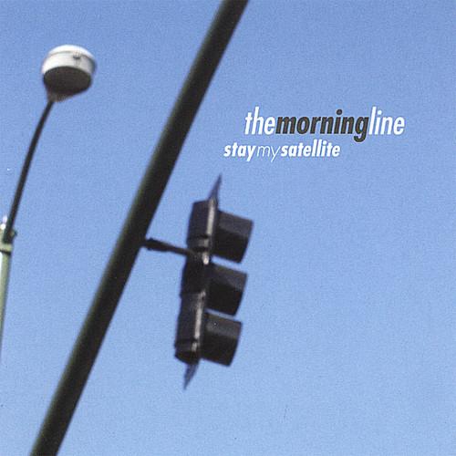 Stay My Satellite