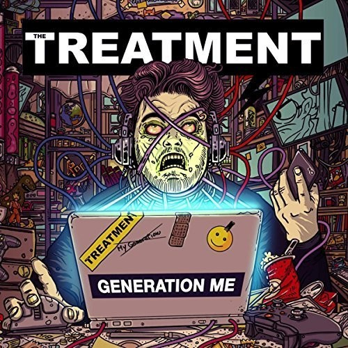 The Treatment - Generation Me
