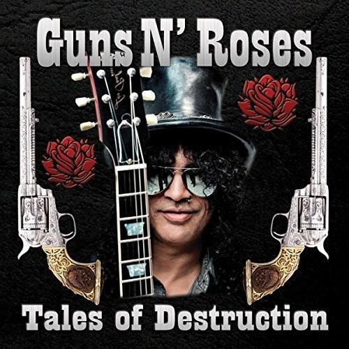 Guns N Roses-Tales of Destruction
