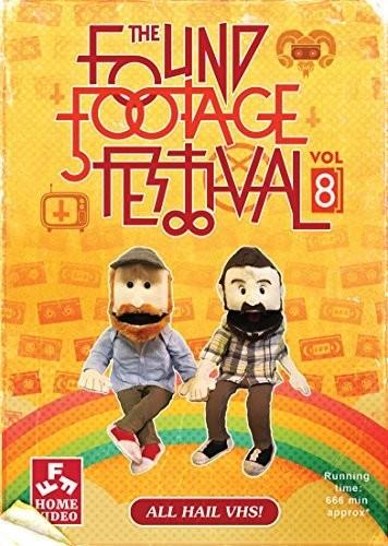 Found Footage Festival: 8