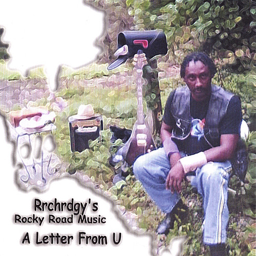 Letter from U