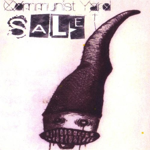 Communist Yard Sale