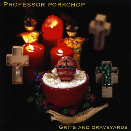 Grits and Graveyards