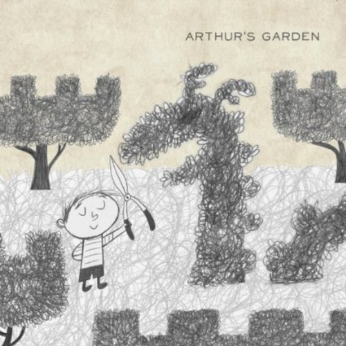 Ric Hordinski - Arthur's Garden