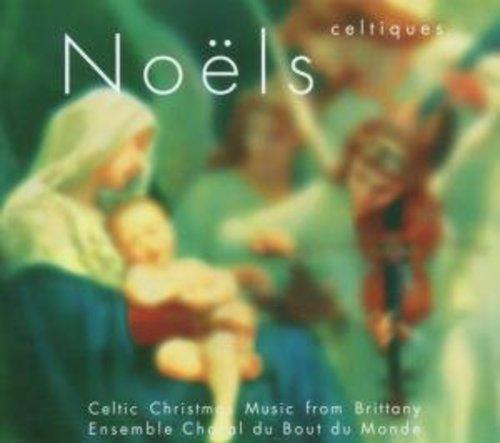 L'Ensemble Choral du Bout du Monde - Noels Celtiques