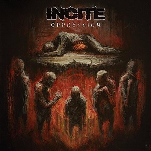 Incite - Oppression