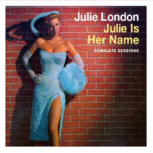 Julie Is Her Name [Import]