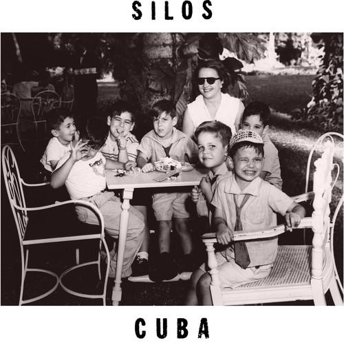 Silos - Cuba: Reissue [White Vinyl]