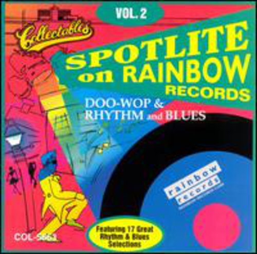 Rainbow Records, Vol.2