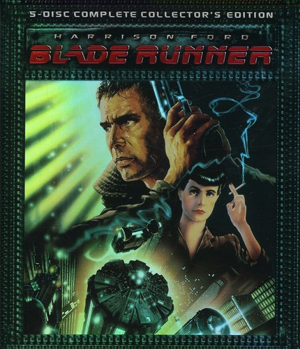 Blade Runner [Movie] - Blade Runner [Collector's Edition]