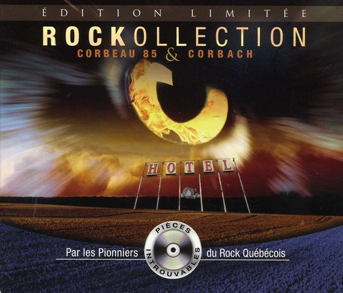 Corbach & Corbeau 85 - Rockollection