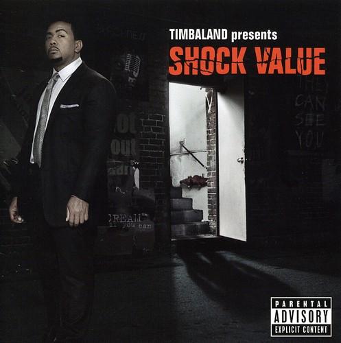 Timbaland - Timbaland Presents Shock Value