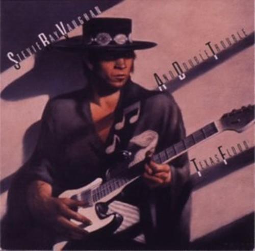 Stevie Vaughan Ray - Texas Flood (Hol)