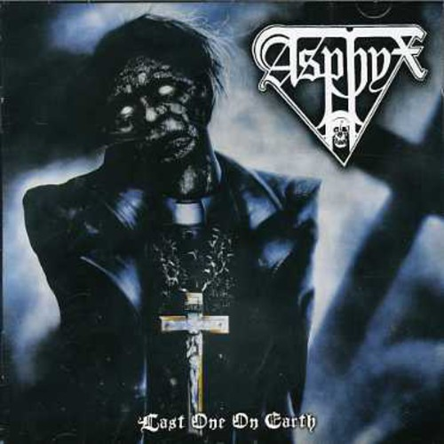 Asphyx - Last One On Earth [Import]