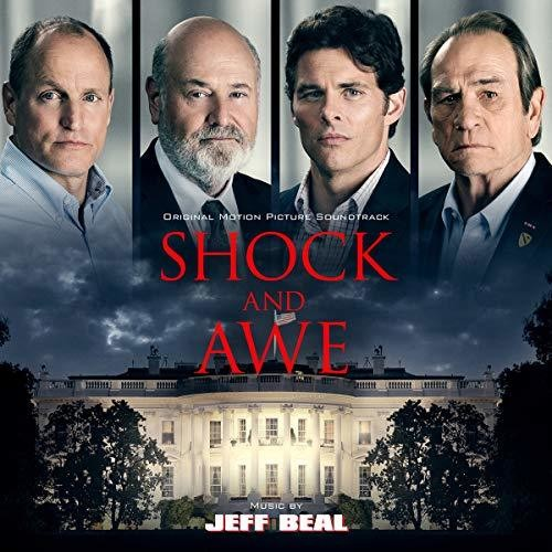 Jeff Beal - Shock and Awe (Original Motion Picture Soundtrack]
