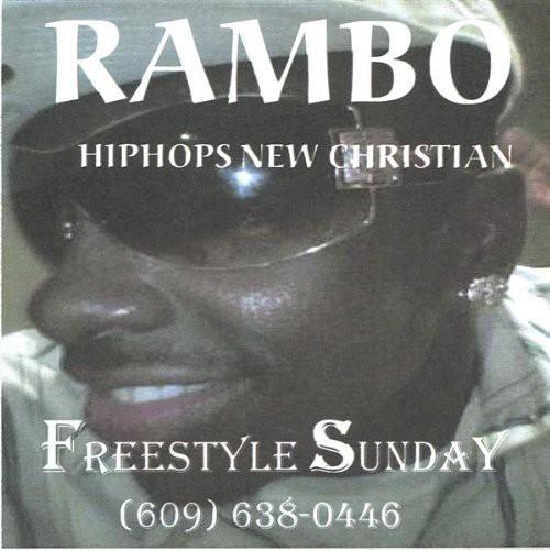 Freestyle Sunday