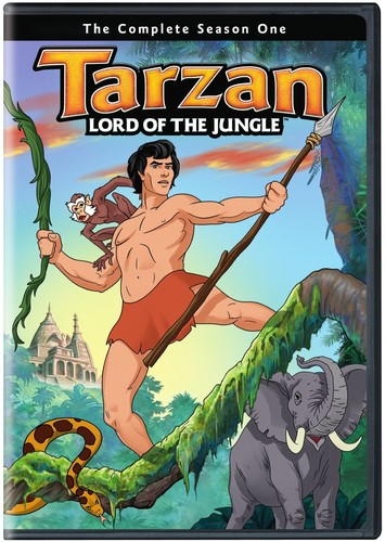 Tarzan: Lord of the Jungle Season 1