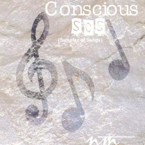 Conscious S.O.S.Sampler of Songs