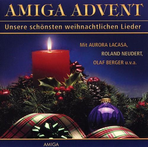 Amiga Advent [Import]