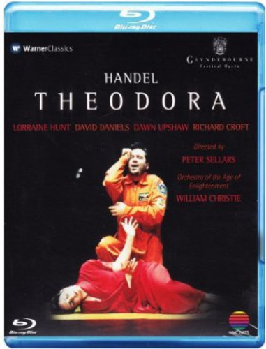 Handel Theodora [Import]