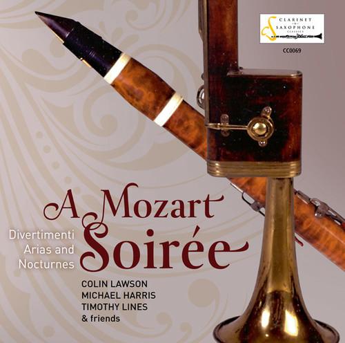 Mozart Soiree
