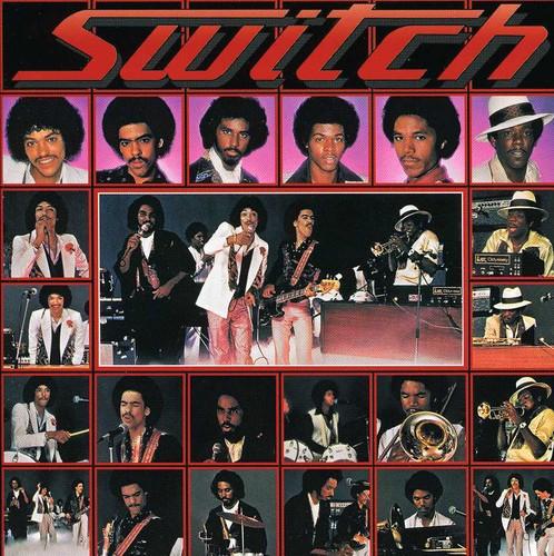 Switch - Switch [Import]