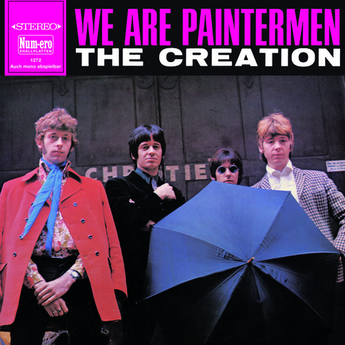 Creation - We Are Paintermen