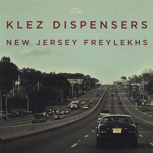 New Jersey Freylekhs