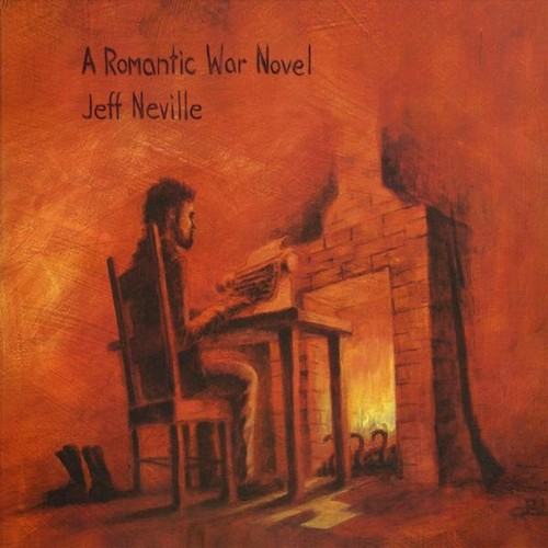 Romantic War Novel