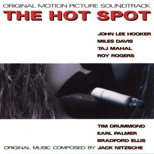 Hot Spot (Original Soundtrack)