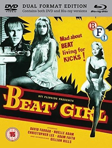 Beat Girl (1959) [Import]