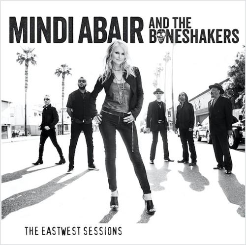 Mindi Abair - Eastwest Sessions