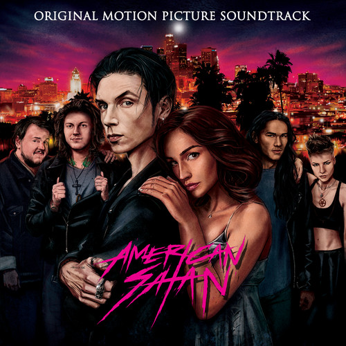 Various Artists - American Satan [Original Motion Picture Soundtrack]