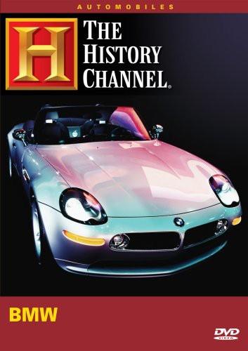Automobiles: BMW