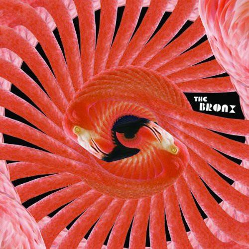 The Bronx - The Bronx III [Import]